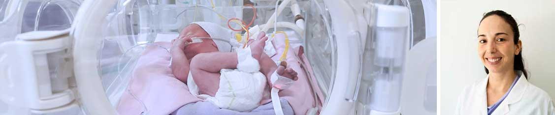 A alta hospitalar do bebé prematuro