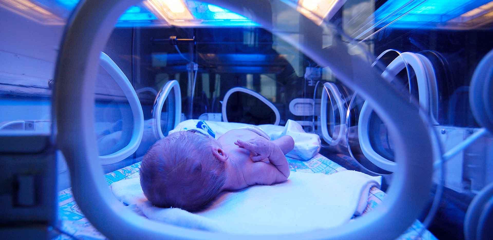 Unidade de Cuidados Intensivos Neonatais