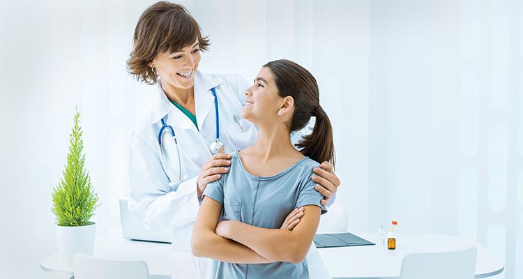 saúde Materno-Infantil