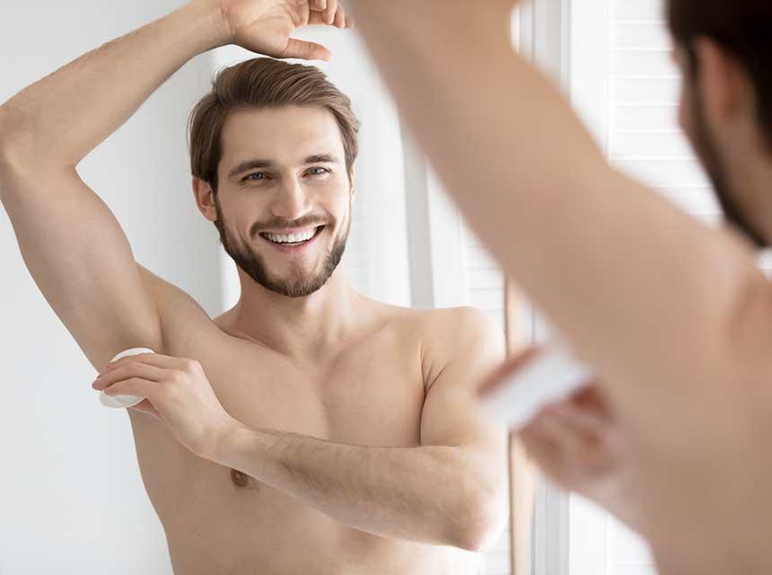 Tratamentos à pele