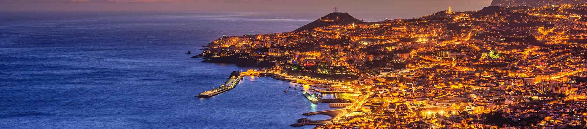 Unidades Madeira