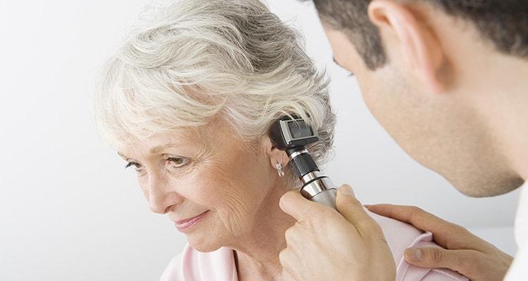 Otorhinolaringology