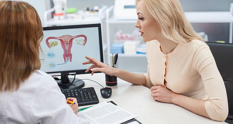 Gynecology  - Grupo HPA Saúde | Algarve | Alentejo | Madeira