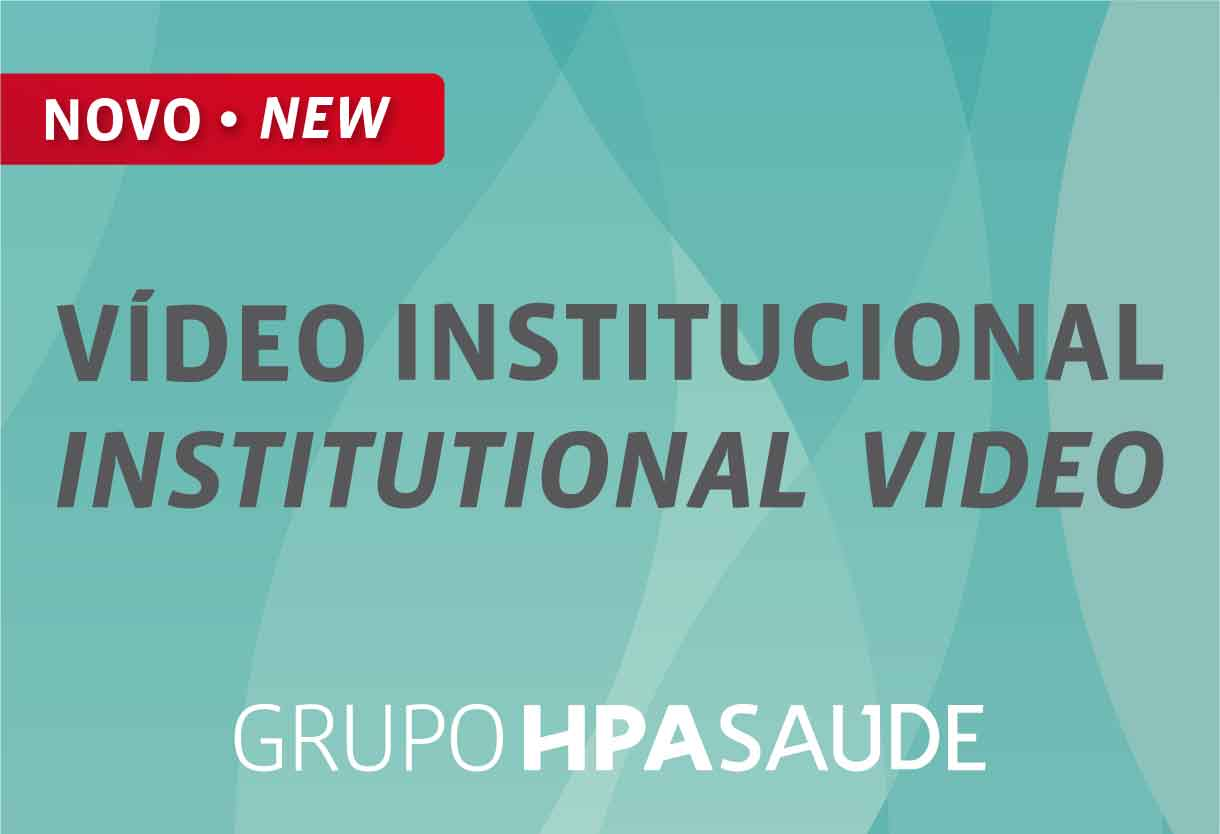 THE HPA HAS A NEW INSTITUTIONAL VIDEO