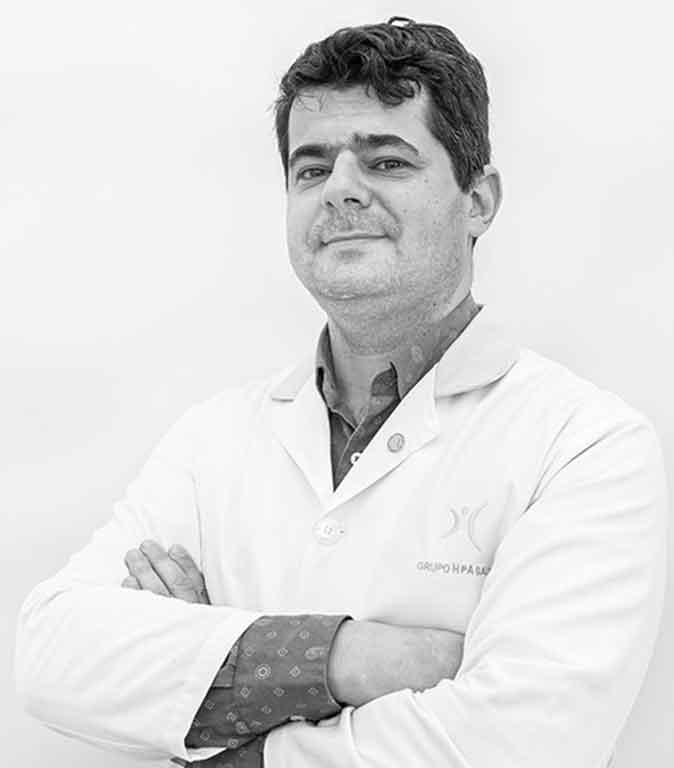 Dr. Duarte Freitas