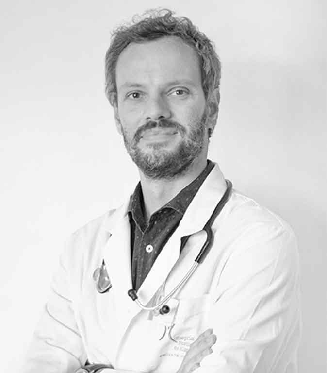 Dr. Carlos Bruno Costa