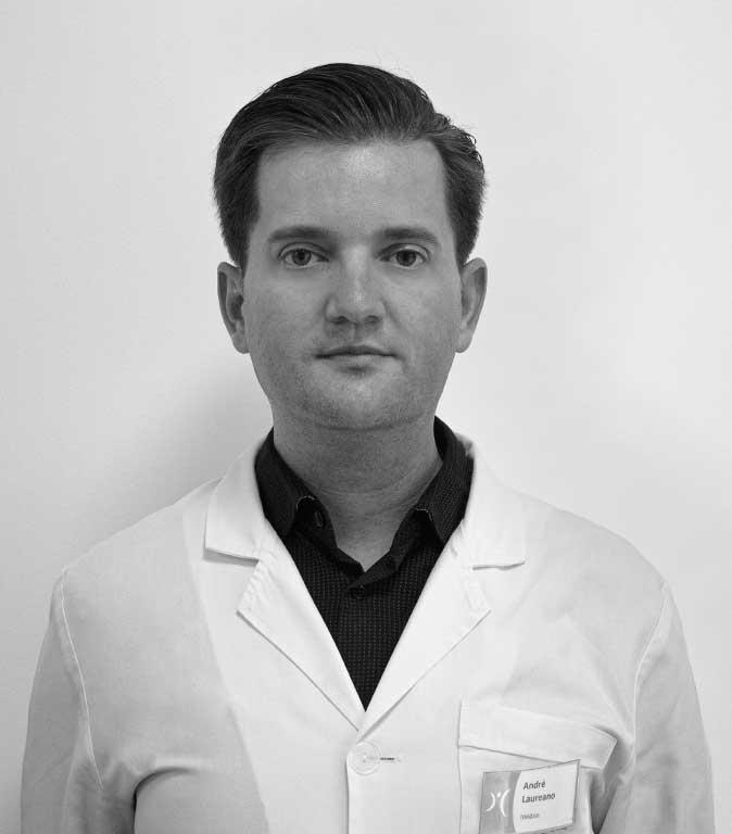 Dr. André Laureano