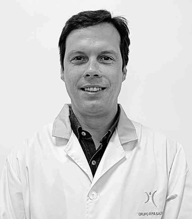 Dr. Hugo Gaspar
