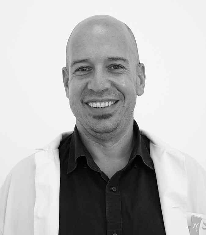 Dr. Filipe Fernandes