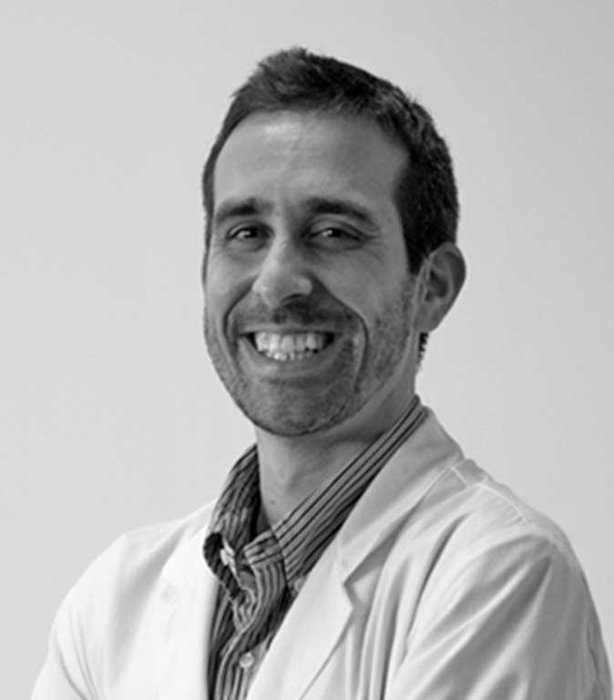 Dr. João Tavares