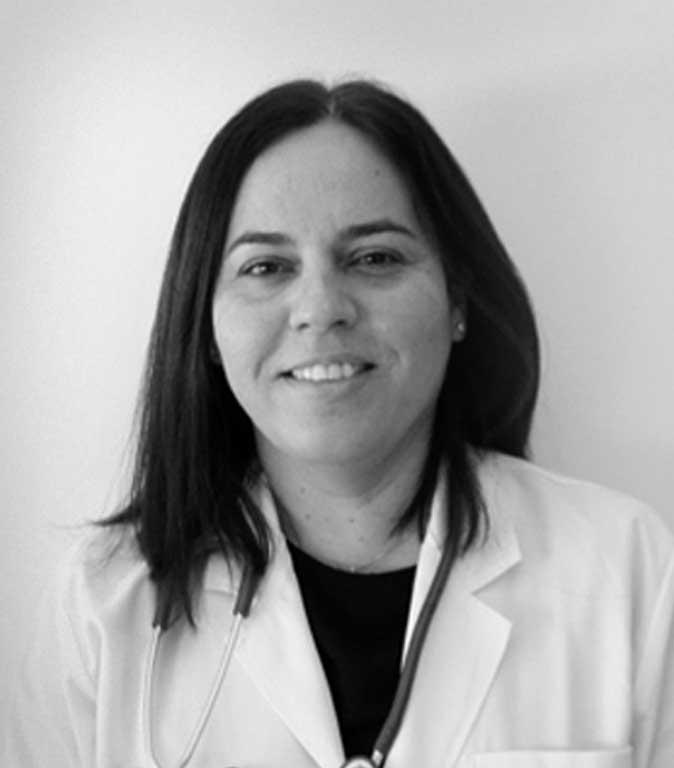 Dra. Ana Mariano