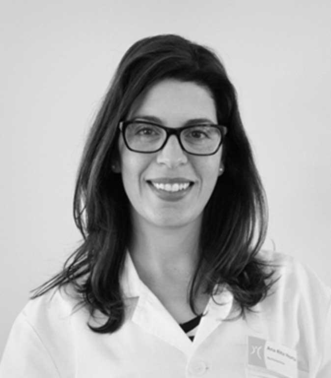 Dra. Ana Rita Horta
