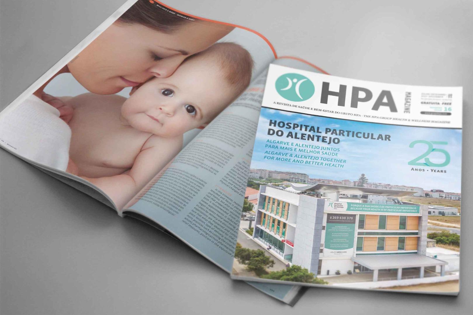 HPA Magazine 16