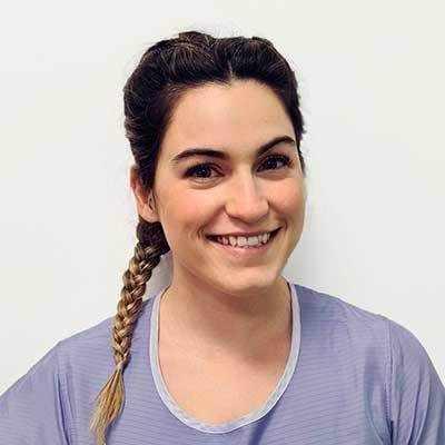 Enfermeira Nádia Francisco | Grupo HPA Saúde