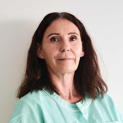 Cecília Filipe  | Grupo HPA Saúde