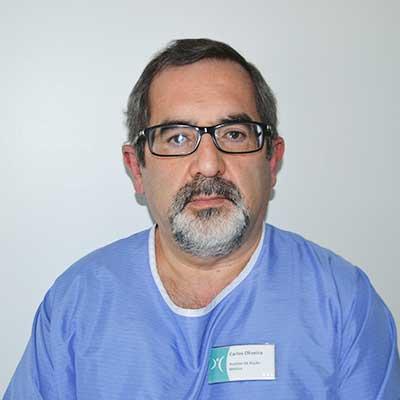 Carlos Oliveira  | Grupo HPA Saúde