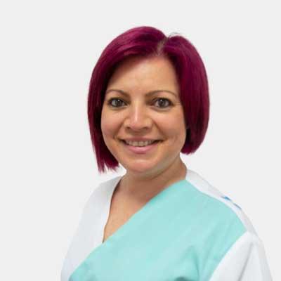 Vera Lourenço | Grupo HPA Saúde
