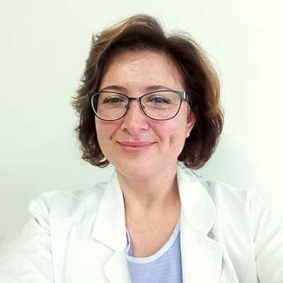 Enfermeira Alexandra Conceição | Grupo HPA Saúde