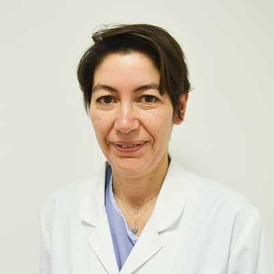 Enfermeira Isabel Roberto | Grupo HPA Saúde