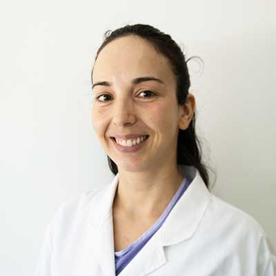 Enfermeira Ana Freitas | Grupo HPA Saúde