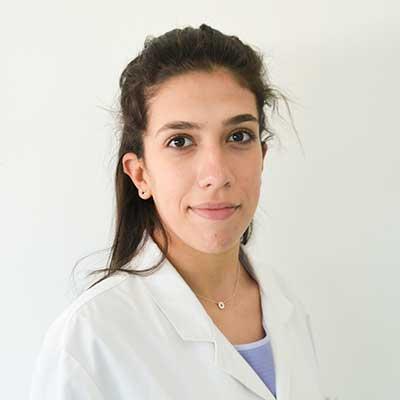 Enfermeira Joana Queirós | Grupo HPA Saúde