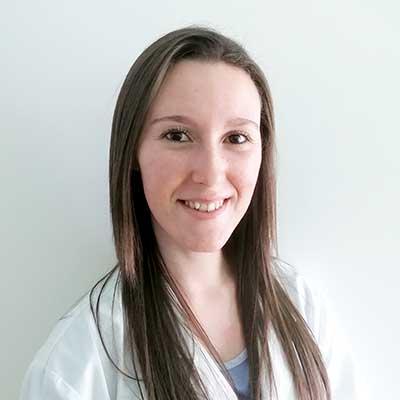 Enfermeira Vanessa Leirinha  | Grupo HPA Saúde