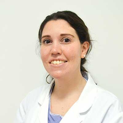 Enfermeira Nádia Silva | Grupo HPA Saúde