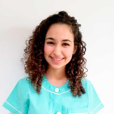 Sandy Barbosa | Grupo HPA Saúde