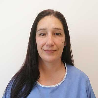 Sofia Costa | Grupo HPA Saúde