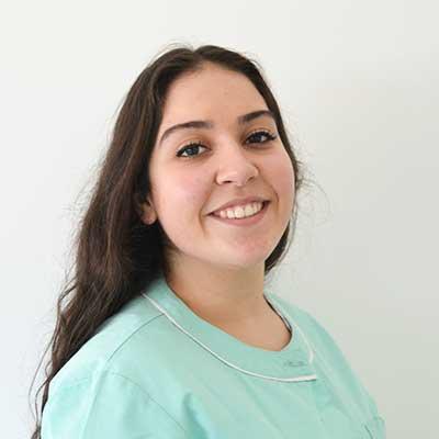 Andreia Caetano  | Grupo HPA Saúde