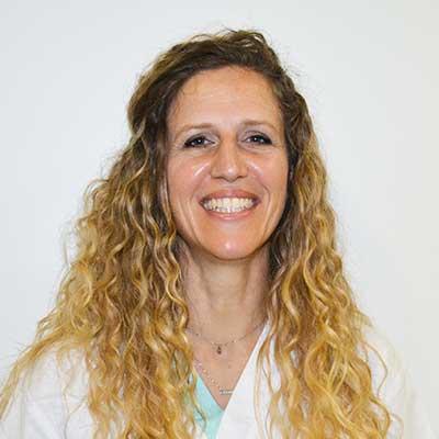 Enfermeira Cristina Guerreiro | Grupo HPA Saúde