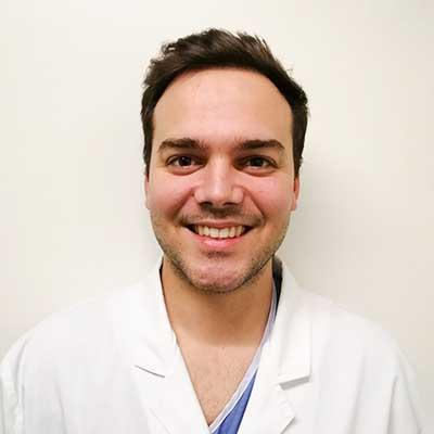 Enfermeiro Diogo Vitorino | Grupo HPA Saúde