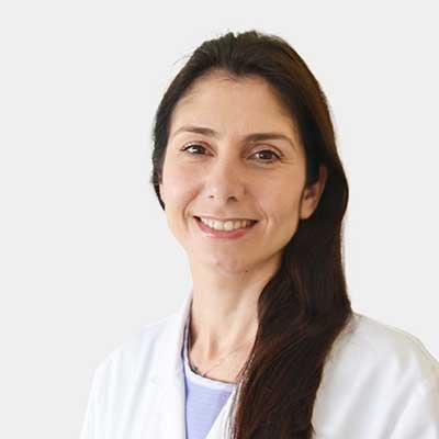 Enfermeira Patrícia Gonçalves | Grupo HPA Saúde