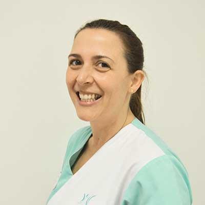Catarina Ferreira  | Grupo HPA Saúde