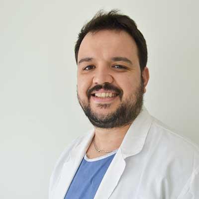 Enfermeiro Rúben Pereira | Grupo HPA Saúde