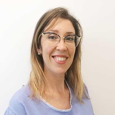 Enfermeira Susana Silva | Grupo HPA Saúde