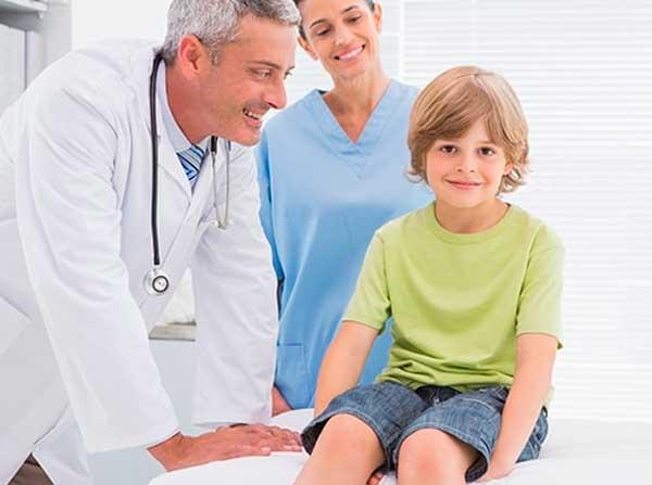 Pediatic Nephrology