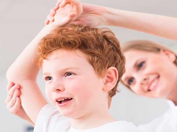 Paediatric Physical Medicine and Rehabilitation Consultation