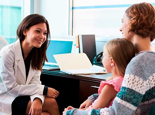 Child Development Consultation