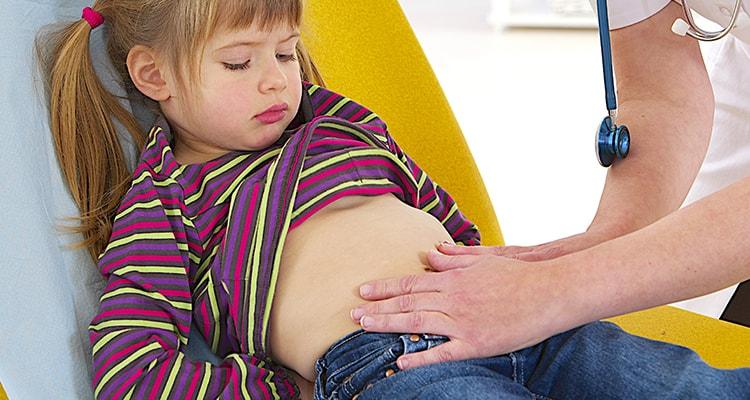 Gastrenterologia Pediátrica - Grupo HPA Saúde