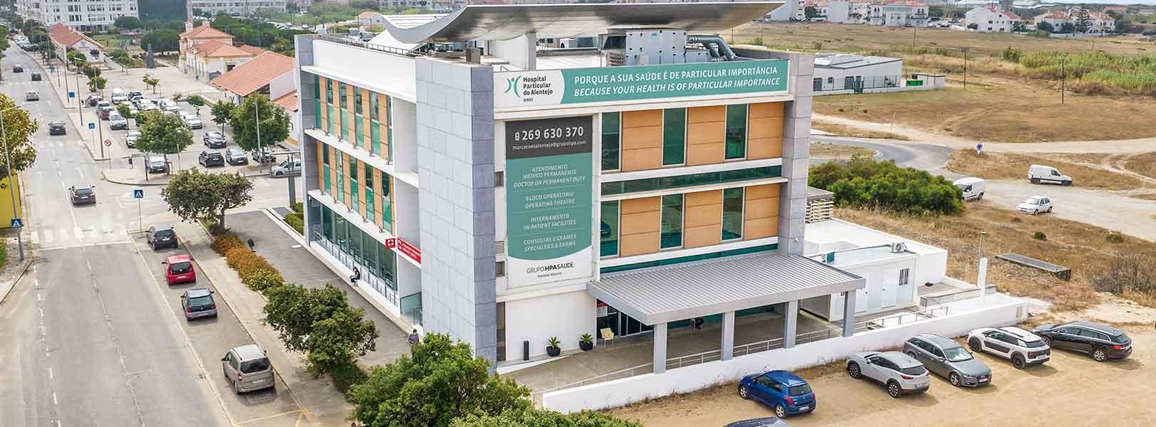 Algarve e Alentejo juntos para mais e melhor saúde