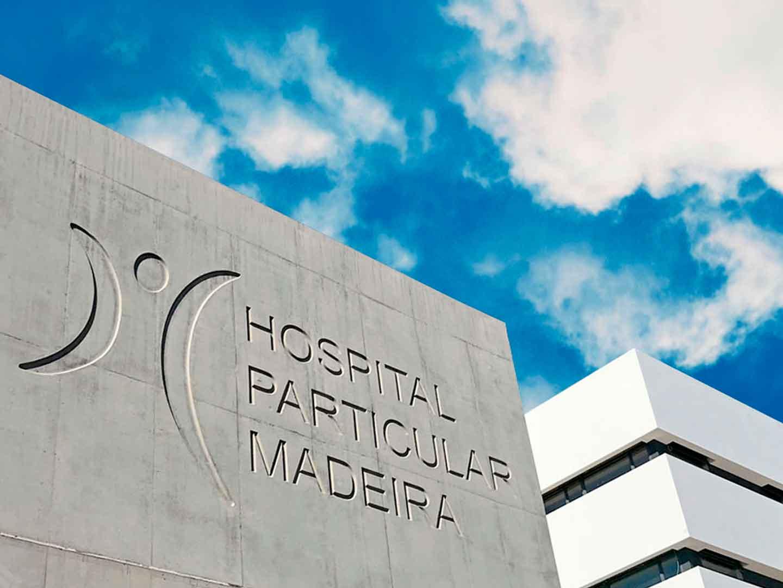 Hospital Particular da Madeira - Funchal