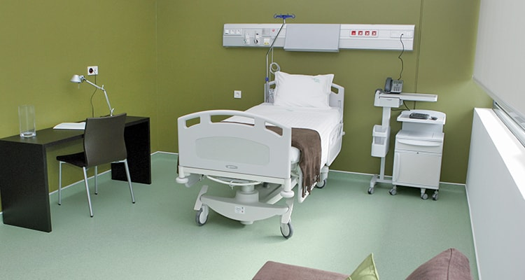 In-Patient Facilities