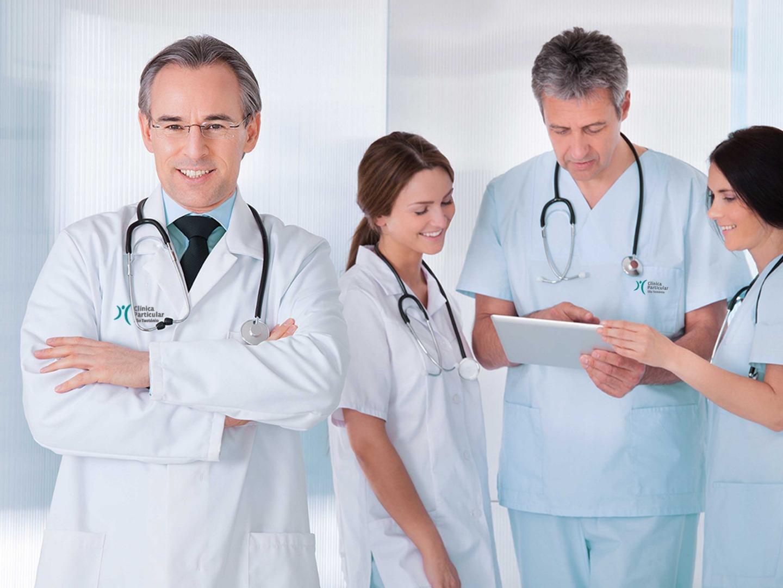 Clinica Particular de São Teotónio