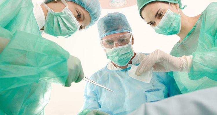 Cirurgia Geral