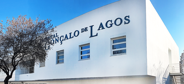 Hospital São Gonçalo de Lagos