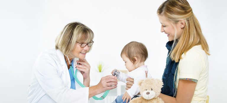 Pediatric  Emergency Service