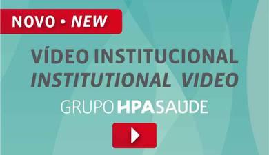 Temos um Novo Vídeo Institucional