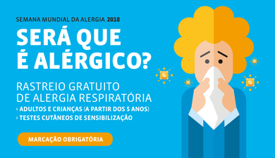 WORLD ALLERGY WEEK 2018