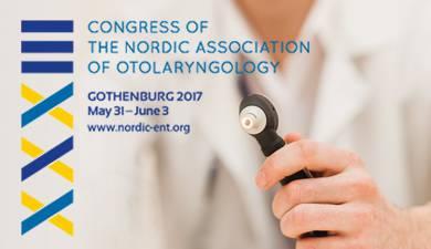 HPA at the Nordic Congress of Otorhinolaryngology